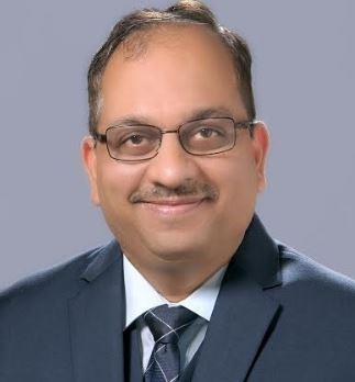 Mr. Suni Mehta