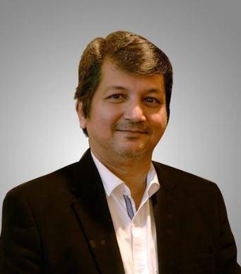 Mr. Zakir Hussain, Director, BD Soft