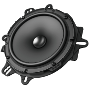 Pioneer India's TS-A1600C