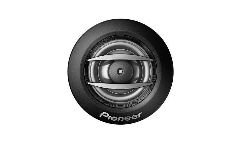 Pioneer India's TS-A1600C.2