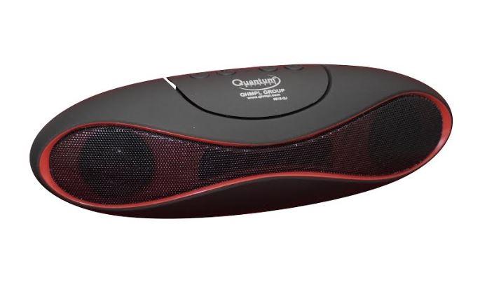 QHM 6222' Bluetooth Speaker