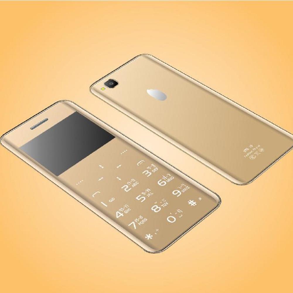 Reinvent iMi slim 3G phone