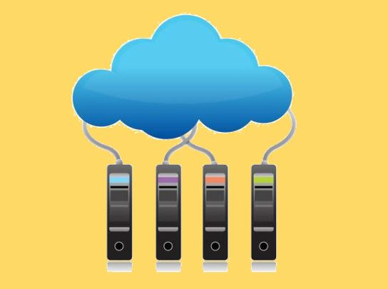 What is cloud backup, recovery and restore