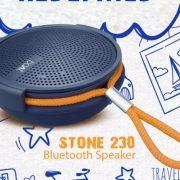 boAt Stone 230 Bluetooth speaker