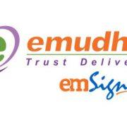 eMudhra Announces emSigner