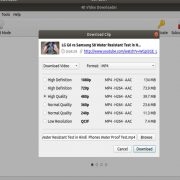 how to use and downlaod youtube videos using 4k download
