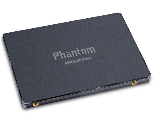 iBall Phantom Solid-State Drive (SSD)