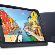 iBall introduced 10-inch Tablet – Slide Elan 3×32