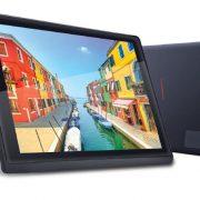 iBall introduced 10-inch Tablet – Slide Elan 3×32