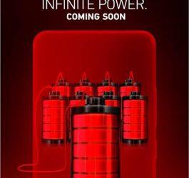 itel upcoming launch