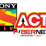 ACT Fibernet associates with SonyLIV to expand its OTT offerings