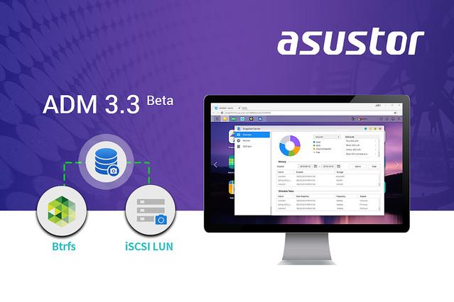 ADM 3.3 Beta