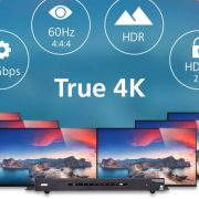 ATEN True 4K Series with HDR for Large Display Ads in India