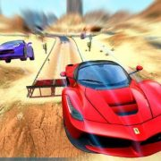 Asphalt Nitro can racing game android