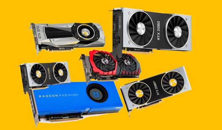 Best graphics cards in 2019 for PC gaming