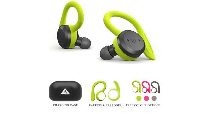 Boult Audio comes up with Tru5ive Bluetooth 5.0 wireless in earphones