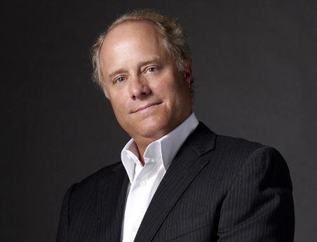 CEO of Condé Nast Bob Sauerberg