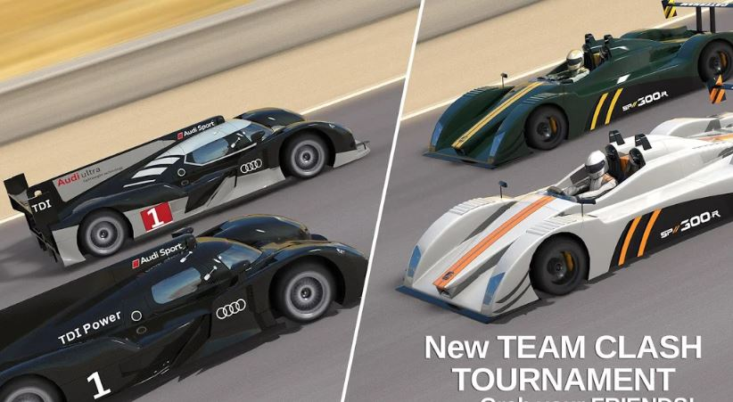 GT Racing 2 Car game Android