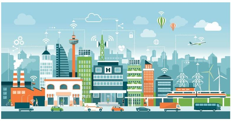 How Internet of Things help the transportation industry