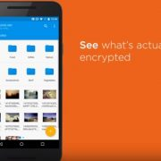 How to encrypt & decrypt files,videos, pictures in Android with a few taps