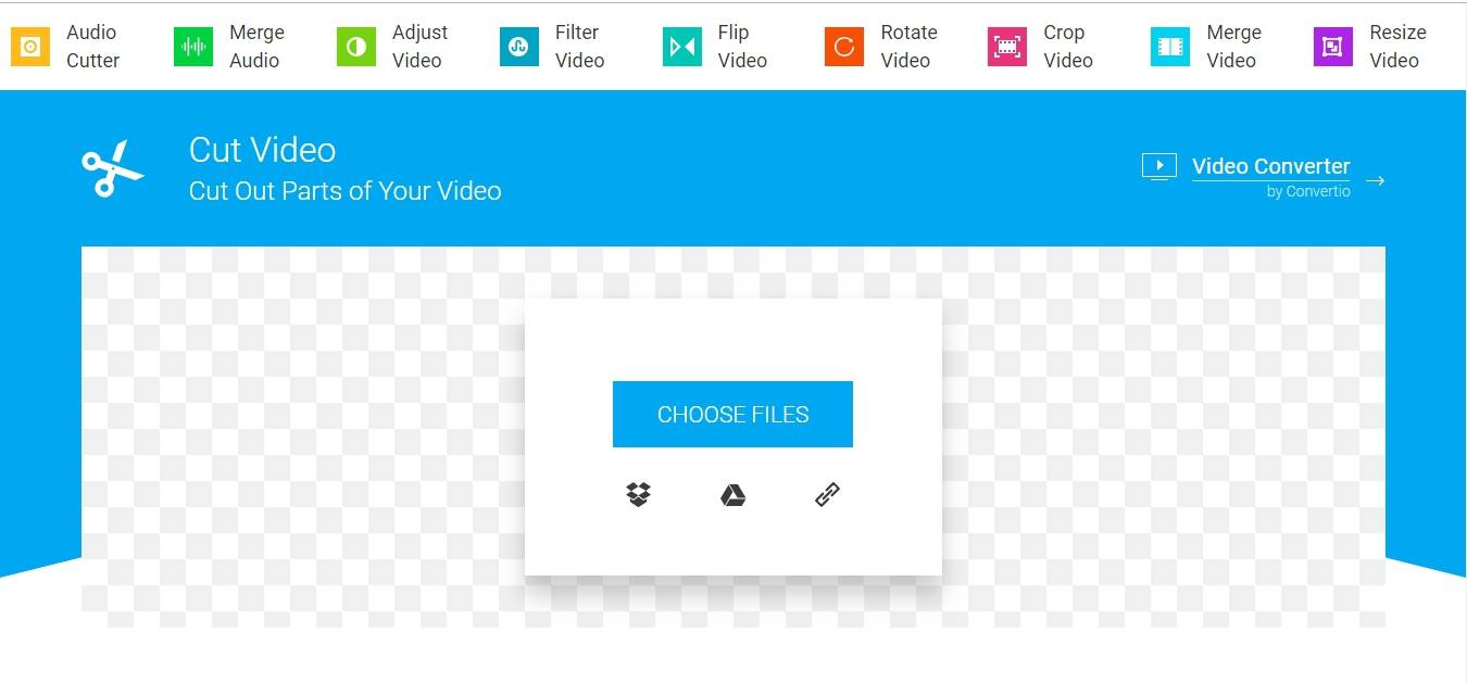 How to make GIFs from videos online for all kinds of requirements 1