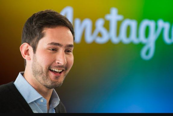 InstagramCEO Kevin Systrom