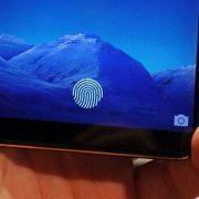 Major fingerprint technologies advantages & disadvantages in Smartphones