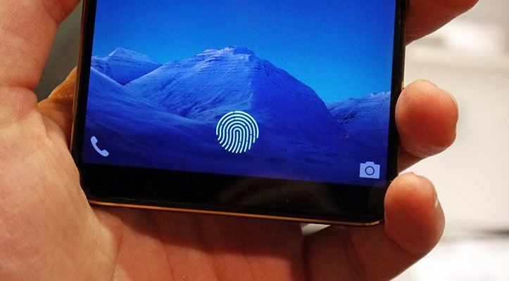 Major fingerprint technologies advantages & disadvantages in Smartphones