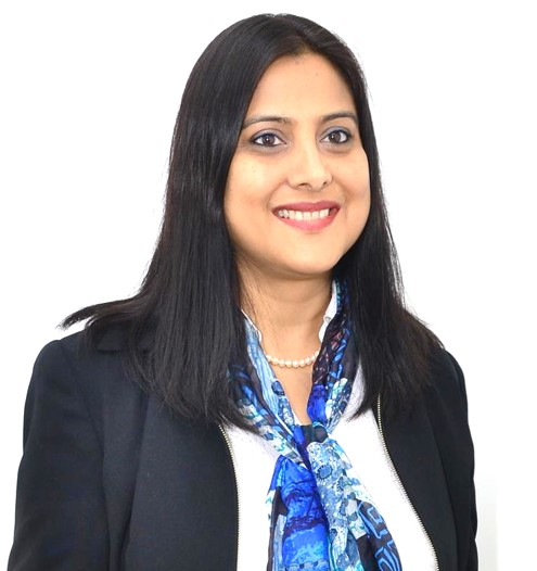 Nandita Mathur is the Chief Strategy Officer and Head of Engineering at Q3 Technologies