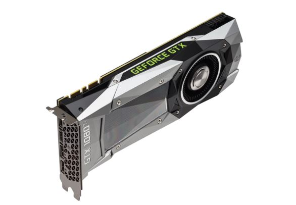Nvidia GeForce GTX 1080-Ti