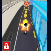 Play subway surfers online game on Computer PC