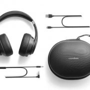 Soundcore Vortex Wireless Over-Ear Headphones launched at Rs. 6499