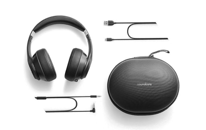 c903fd58a97 Soundcore Vortex Wireless Over-Ear Headphones launched at Rs. 6499 ...