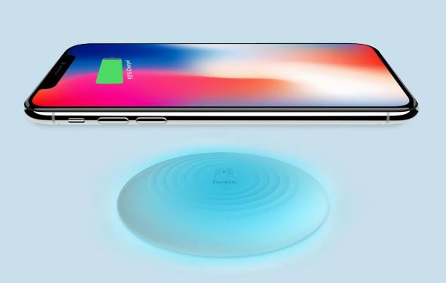 Toreto Wireless Charger Magik
