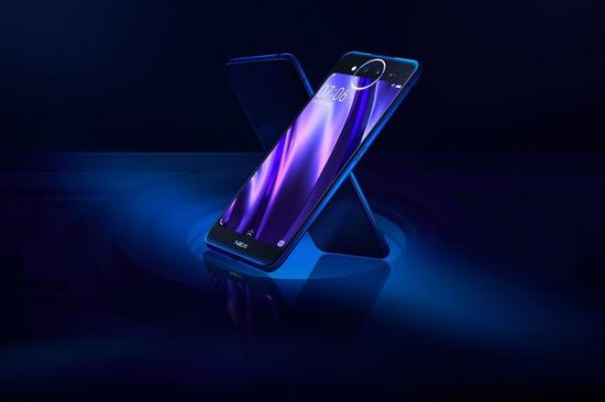 Vivo Nex 2 V1821A Dual screen with 10GB RAM appeared on GeekBench 1