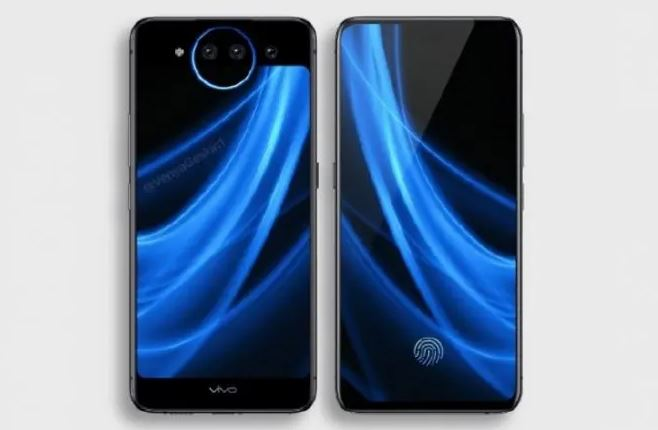 Vivo Nex 2 V1821A Dual screen with 10GB RAM appeared on GeekBench