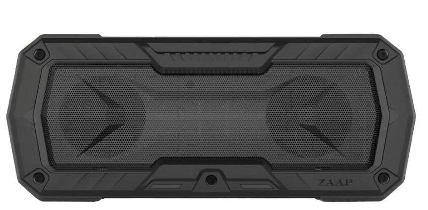ZAAP Hydra bluetooth speaker