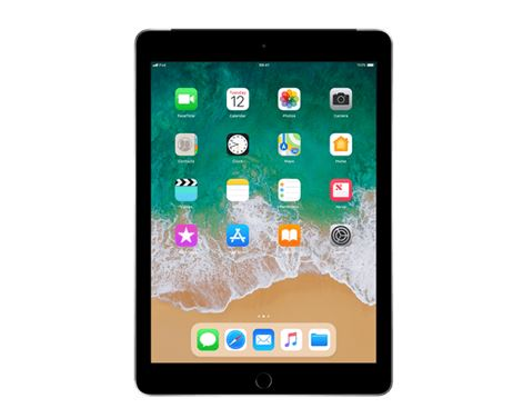 apple ipad 2018 best tablet 2018