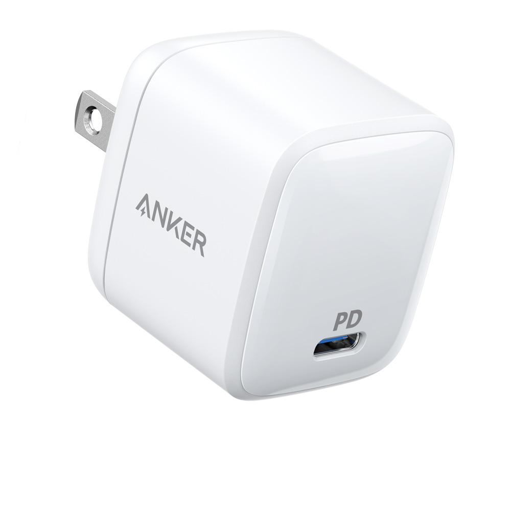 Anker High power Atom PD 1 charger officially revealed in CES 2019