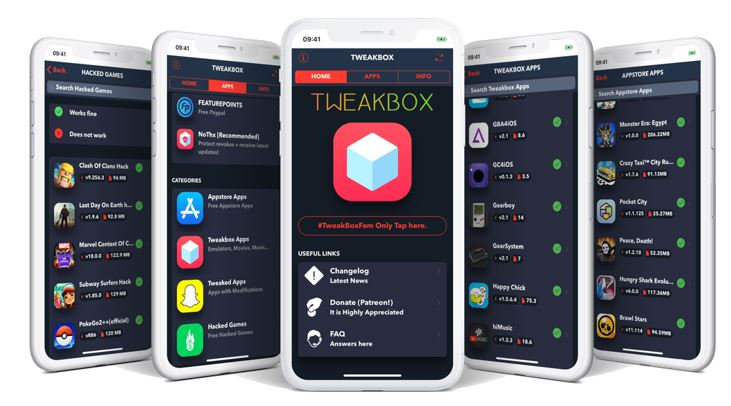 Beware from Fake Tweakbox Android APKs