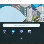 Chrome OS virtualBOx