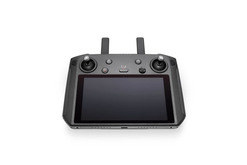 DJI Mavic pro 2 smart screen-mounted remote controller launched at CES 2019