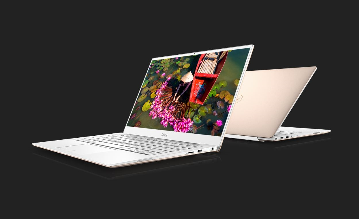 Dell 2019 new XPS 13 9380