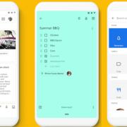 Google OCR app