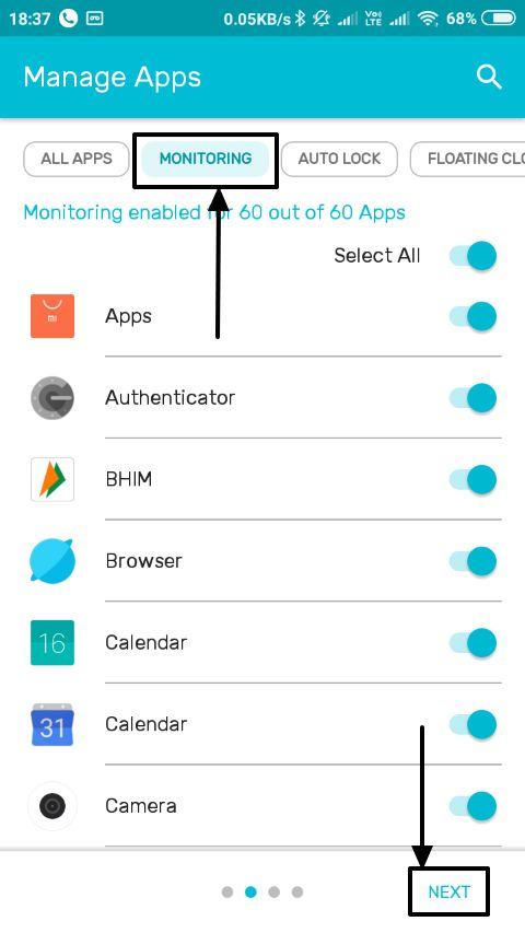 How to get Google's Digital Wellbeing type feature on all Android devices 3