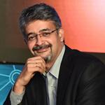 Krishna Raj Sharma, Director & CEO, iValue InfoSolutions