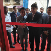 Mitsubishi Electric India added one more MEQ Cooling Planet in Mumbai