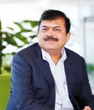 Mr. Rajesh Uttamchandani, Director, SYSKA Group