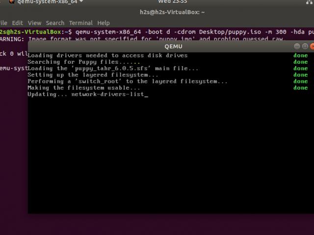 Qemu Ubuntu Tutorial to know installation and virtual