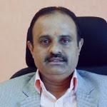 Rajaram Vidyavar, Director-Commercial Netrack Enclosures Pvt Ltd